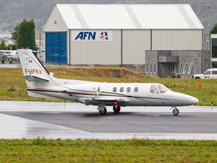 F-HFRA - Private Cessna 501 Citation I / SP