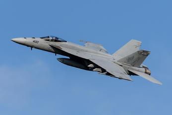 VFA-195 - USA - Navy McDonnell Douglas F/A-18E Super Hornet