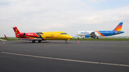 2-SBSX - Zoom Air company Bombardier CRJ-200ER