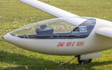 S5-3060 - Aeroklub Murska Sobota DG Flugzeugbau DG 100