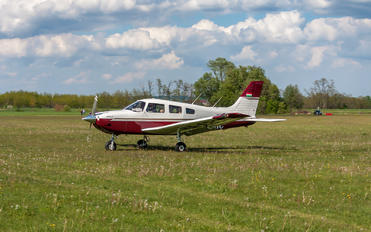 HA-ARC - Private Piper PA-28 Archer