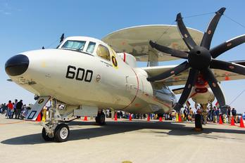 168989 - USA - Navy Northrop Grumman E-2D Advanced Hawkeye