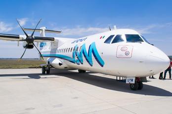 XA-UYM - Aeromar ATR 72 (all models)