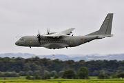 T.21-05 - Spain - Air Force Casa C-295M aircraft