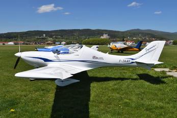 F-JAAY - Private Aerospol WT9 Dynamic