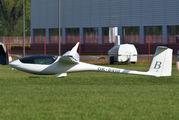 OK-8418 - Private Kusbach Bartonik KKB-15 aircraft