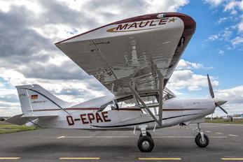 D-EPAE - Aeroklub Pomorski Maule MT-7 series