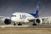 CC-BBJ - LAN Airlines Boeing 787-8 Dreamliner aircraft