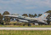 015 - Greece - Hellenic Air Force Lockheed Martin F-16C Block 52M aircraft
