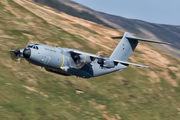 ZM412 - Royal Air Force Airbus A400M aircraft