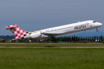 EC-MFJ - Volotea Airlines Boeing 717