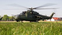 270 - Poland - Army Mil Mi-24D aircraft