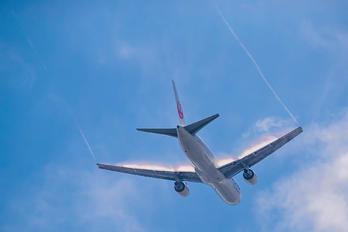 JA604J - JAL - Japan Airlines Boeing 767-300ER