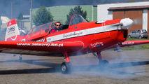 SP-EMF - Grupa Akrobacyjna Żelazny - Acrobatic Group Zlín Aircraft Z-526F aircraft