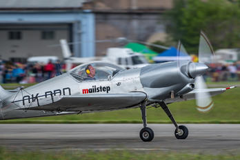 OK-RRD - PrivatAir Zlín Aircraft Z-50 L, LX, M series