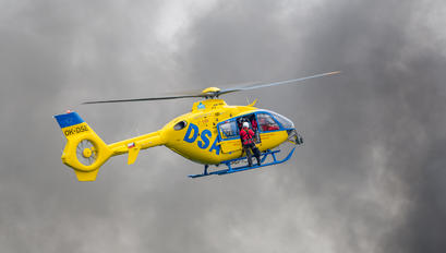 OK-DSE - DSA - Delta System Air Eurocopter EC135 (all models)