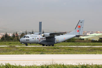 94-080 - Turkey - Air Force Casa CN-235