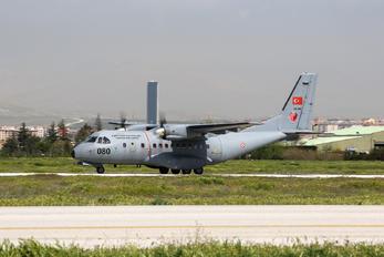 94-080 - Turkey - Air Force Casa CN-235