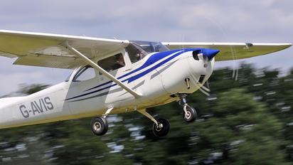 G-AVIS - Private Cessna 172 Skyhawk (all models except RG)