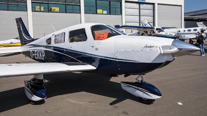 D-EKKP - Private Piper PA-28 Archer