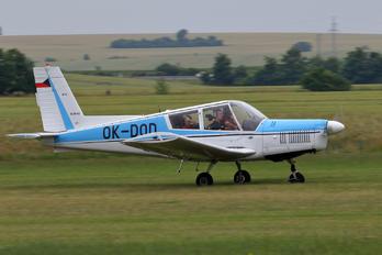 OK-DOD - Private Zlín Aircraft Z-43