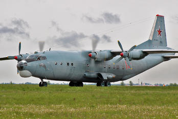 14 - Russia - Air Force Antonov An-12 (all models)