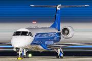 F-HFKF - Enhance Aero Maintenance Embraer ERJ-145LR aircraft
