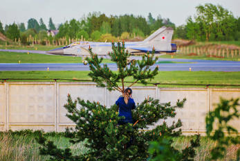RF-92474 - Russia - Air Force Mikoyan-Gurevich MiG-31 (all models)