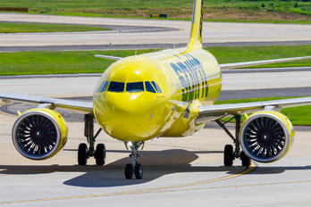 N902NK - Spirit Airlines Airbus A320 NEO