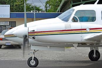 TI-ATD - Private Piper PA-31 Navajo (all models)