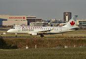 C-FUJA - Air Canada Express Canadair CL-600 CRJ-700 aircraft