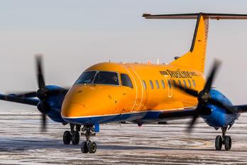 VQ-BBX - Rusline Embraer EMB-120 Brasilia