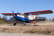 RA-02290 - Private Antonov An-2 aircraft