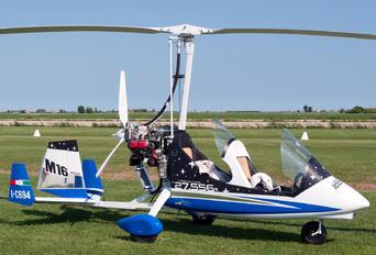 I-C694 - Private Magni M-16 Tandem Trainer