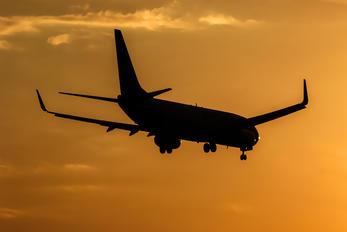 EI-EVL - Ryanair Boeing 737-800