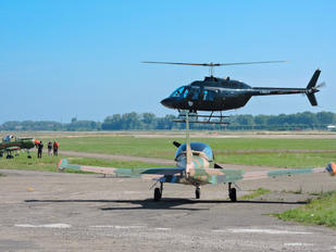 I-EMAS - Private Agusta / Agusta-Bell AB 206A & B