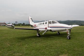 D-IMIC - Private Cessna 340