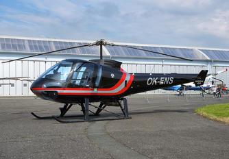 OK-ENS - DSA - Delta System Air Enstrom 480B