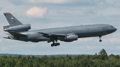 90433 - USA - Air Force McDonnell Douglas KC-10A Extender
