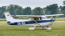 OM-NRA - Aero Slovakia Cessna 172 Skyhawk (all models except RG) aircraft