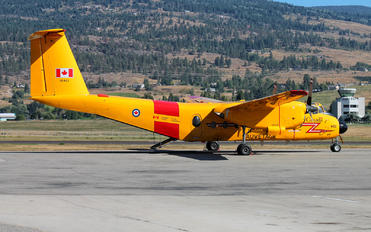 115462 - Canada - Air Force de Havilland Canada CC-115 Buffalo