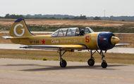 SP-YAH - Yakstars Yakovlev Yak-52 aircraft