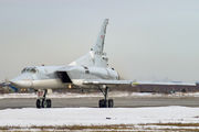 RF-34025 - Russia - Air Force Tupolev Tu-22M3 aircraft