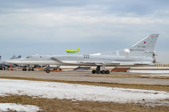 RF-94233 - Russia - Air Force Tupolev Tu-22M3