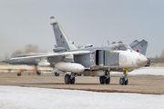 RF-91999 - Russia - Air Force Sukhoi Su-24MR aircraft