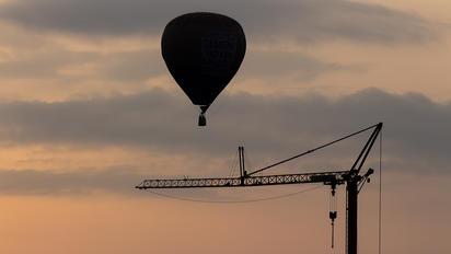 HA-707 -  Balloon -