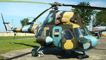 4604 - Poland - Army Mil Mi-2 aircraft