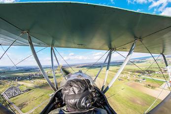 SP-YPB - Aeroklub Orląt Polikarpov PO-2 / CSS-13