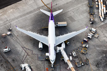 N379HA - Hawaiian Airlines Airbus A330-200