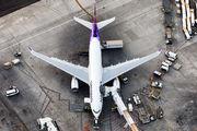 N379HA - Hawaiian Airlines Airbus A330-200 aircraft